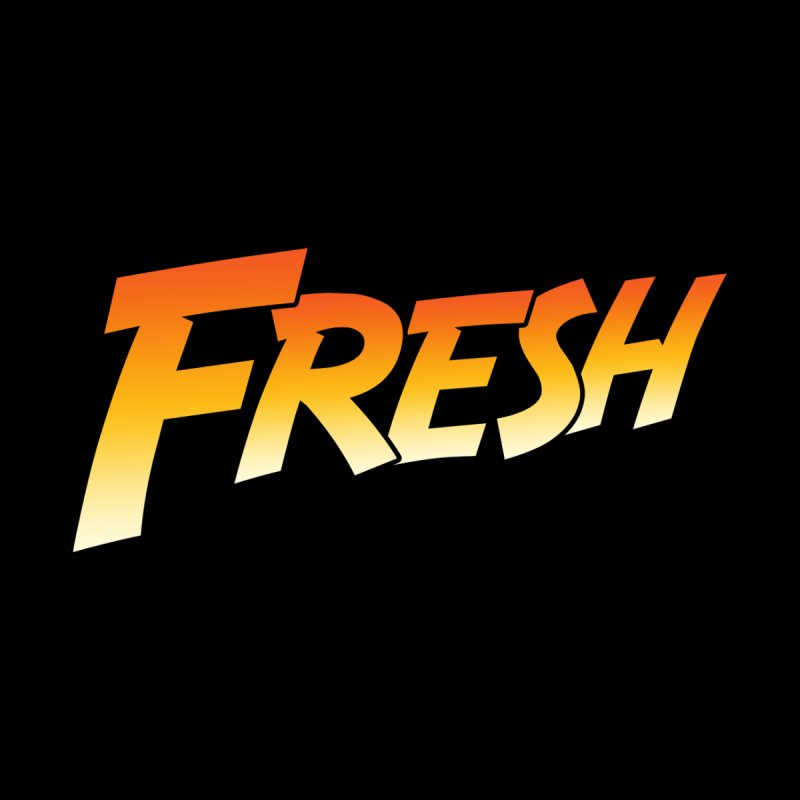 FRESH! by Mike Hampton's T-Shirt Shop