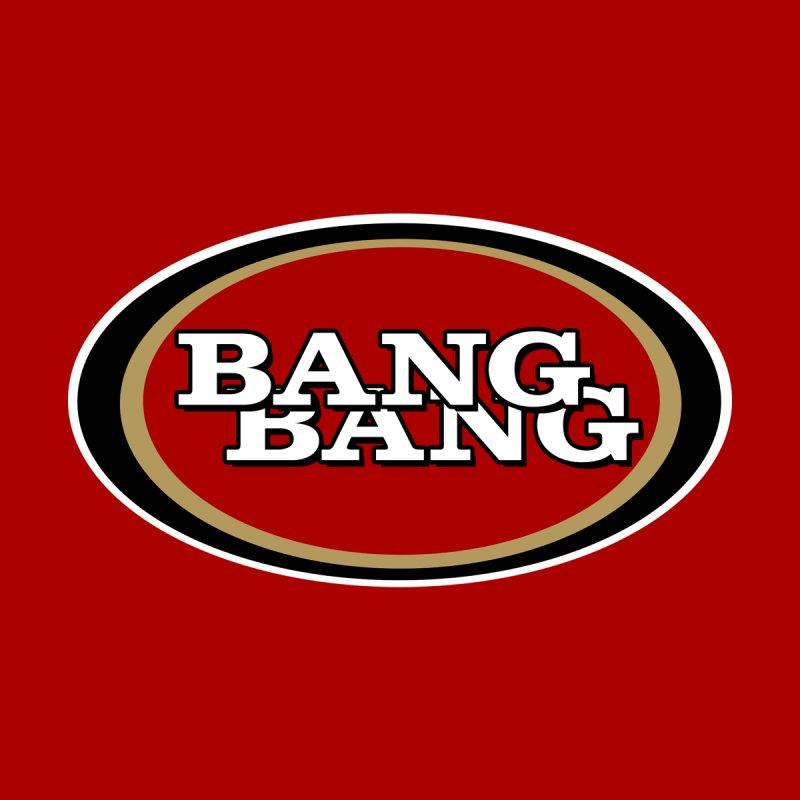 Niner Gang by Mike Hampton's T-Shirt Shop