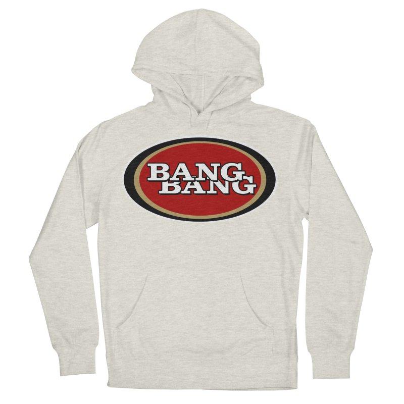 Niner Gang Men's Pullover Hoody by Mike Hampton's T-Shirt Shop