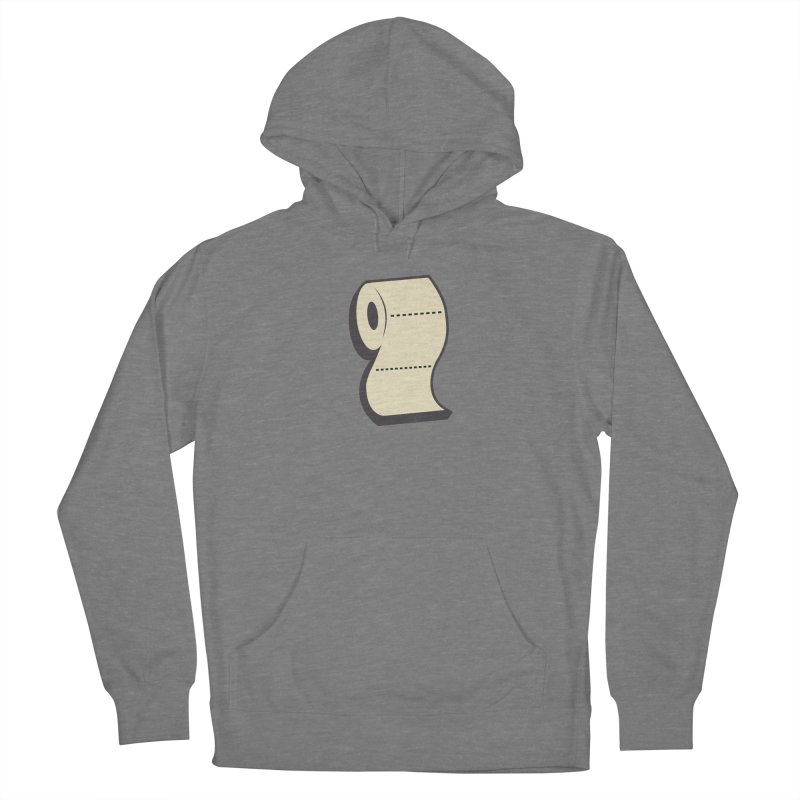 TP Women's Pullover Hoody by Mike Hampton's T-Shirt Shop