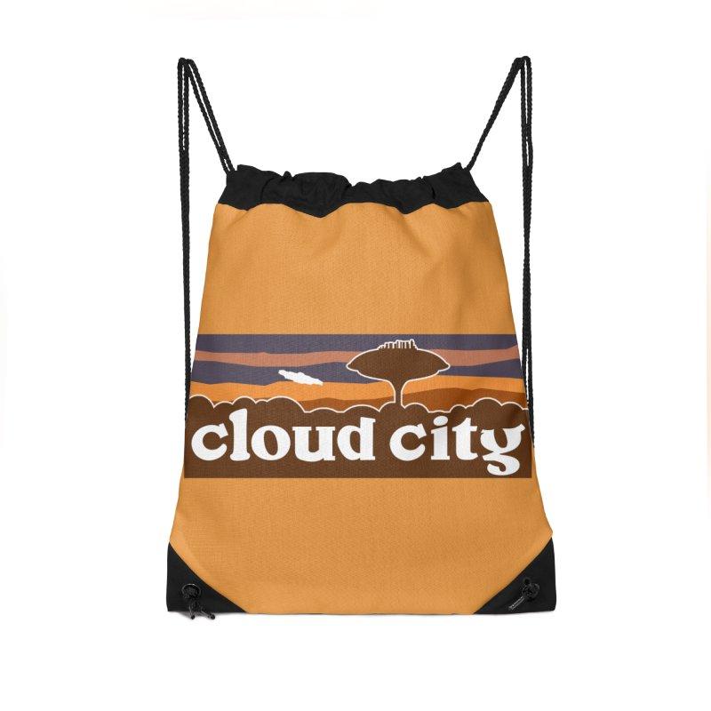 Parody Design #4 Accessories Bag by Mike Hampton's T-Shirt Shop