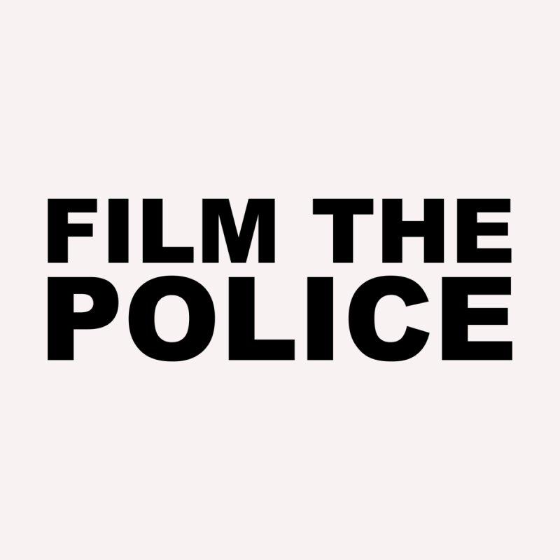 F The Police Men's T-Shirt by Mike Hampton's T-Shirt Shop