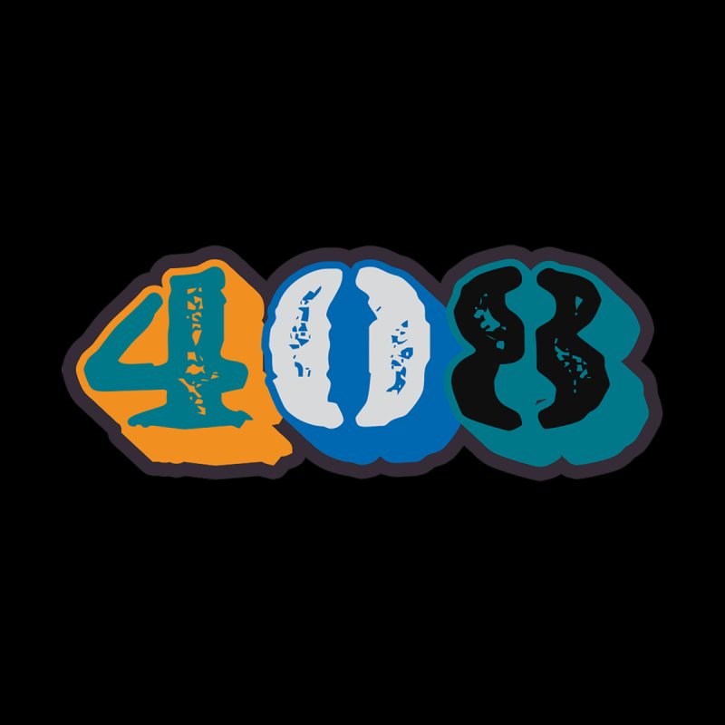 408 Accessories Face Mask by Mike Hampton's T-Shirt Shop