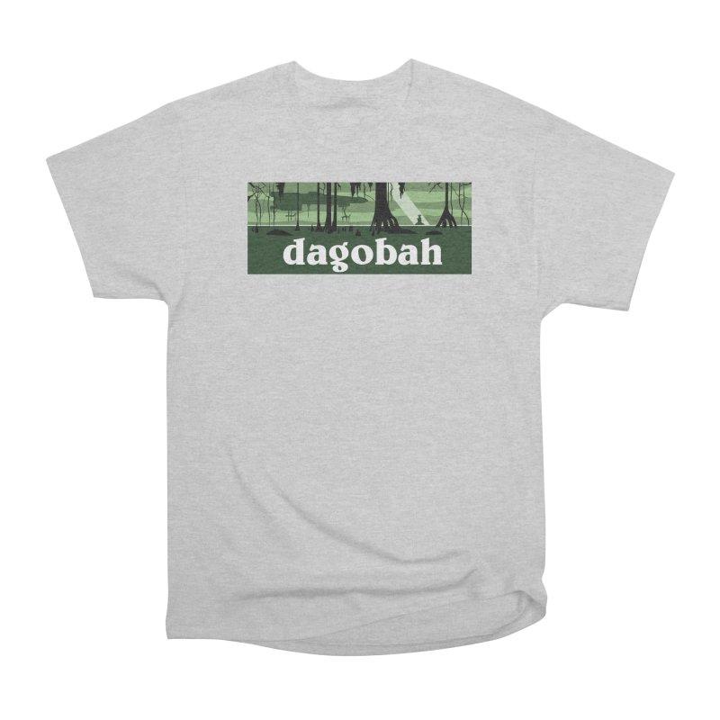 Parody Design #5 Men's T-Shirt by Mike Hampton's T-Shirt Shop