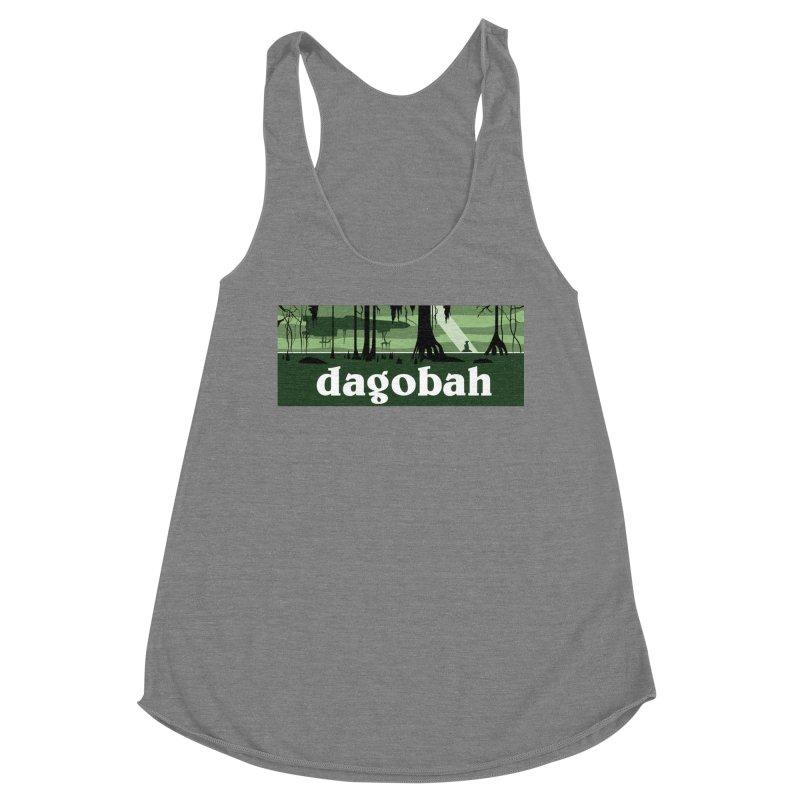 Parody Design #5 Women's Tank by Mike Hampton's T-Shirt Shop