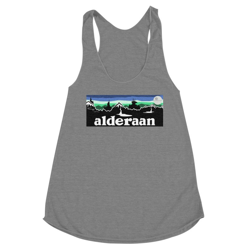 Parody Design #6 Women's Tank by Mike Hampton's T-Shirt Shop