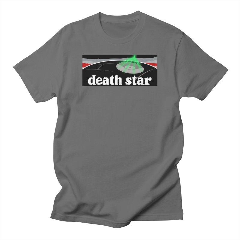 Parody Design #7 Men's T-Shirt by Mike Hampton's T-Shirt Shop