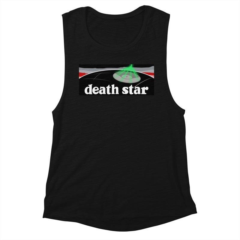 Parody Design #7 Women's Tank by Mike Hampton's T-Shirt Shop
