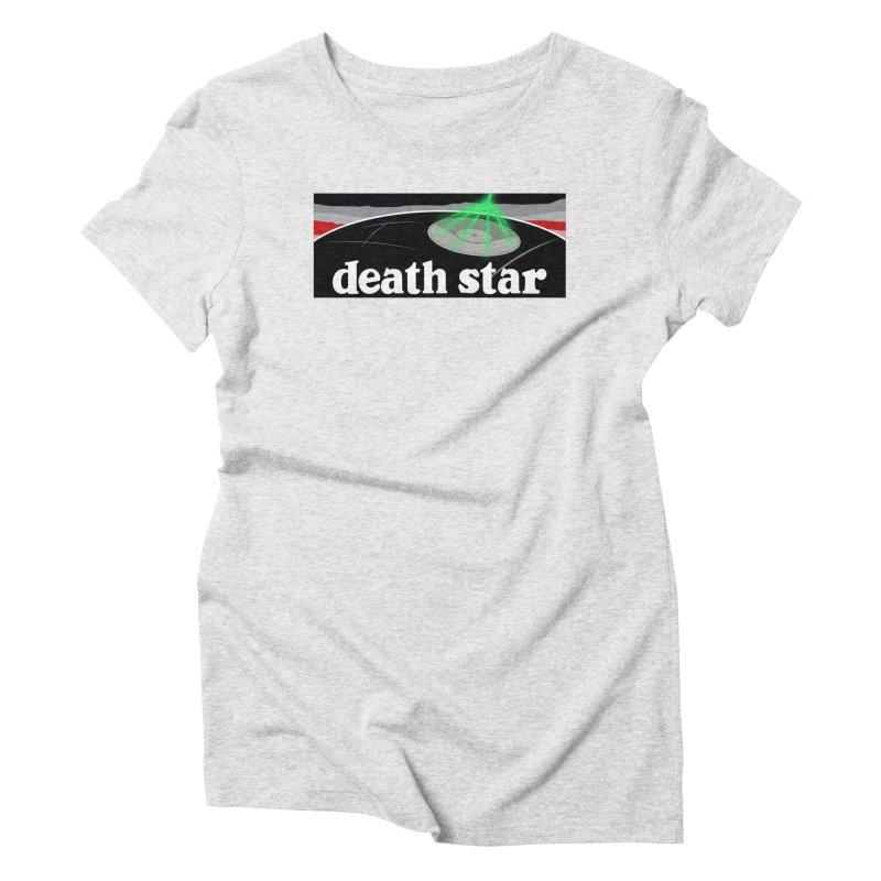 Parody Design #7 Women's T-Shirt by Mike Hampton's T-Shirt Shop