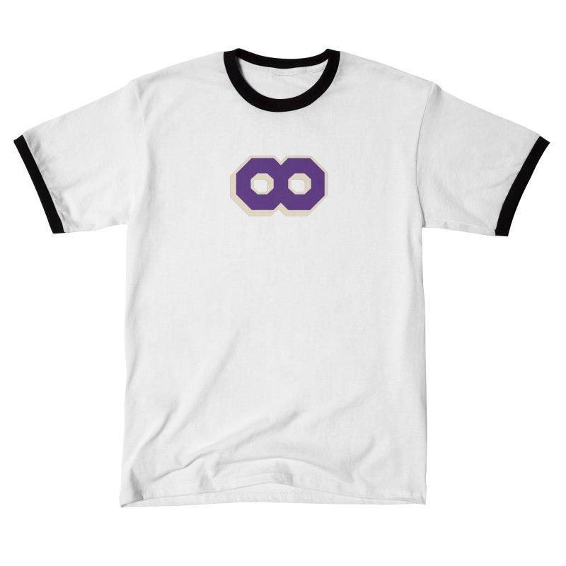 Kobe, for Infinity Men's T-Shirt by Mike Hampton's T-Shirt Shop