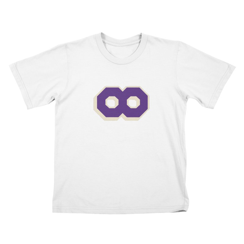 Kobe, for Infinity Kids T-Shirt by Mike Hampton's T-Shirt Shop