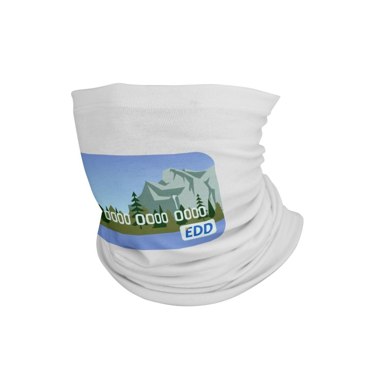 This Rounds' on Me Accessories Neck Gaiter by Mike Hampton's T-Shirt Shop