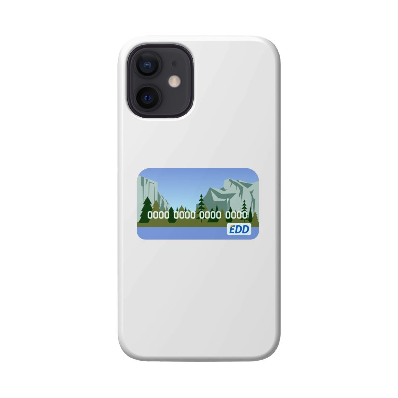This Rounds' on Me Accessories Phone Case by Mike Hampton's T-Shirt Shop