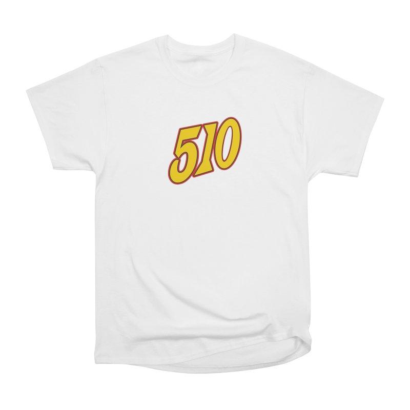 510 Dubs Men's T-Shirt by Mike Hampton's T-Shirt Shop