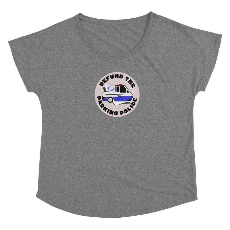 Women's None by Mike Hampton's T-Shirt Shop