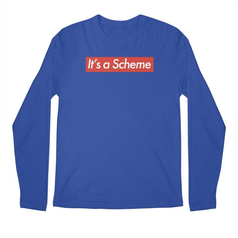 Supreme Scheme Men's  by Mike Hampton's T-Shirt Shop