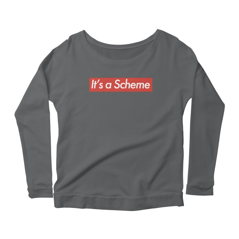 Supreme Scheme Women's  by Mike Hampton's T-Shirt Shop