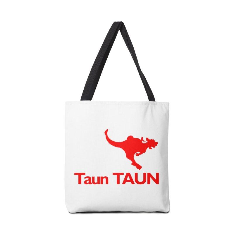 Ton-TON Accessories Bag by Mike Hampton's T-Shirt Shop