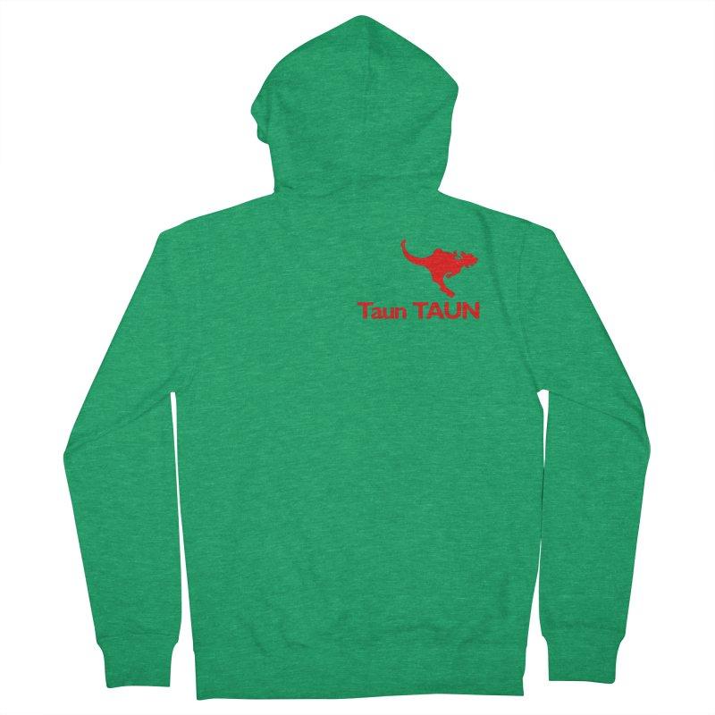 Ton-TON Men's Zip-Up Hoody by Mike Hampton's T-Shirt Shop