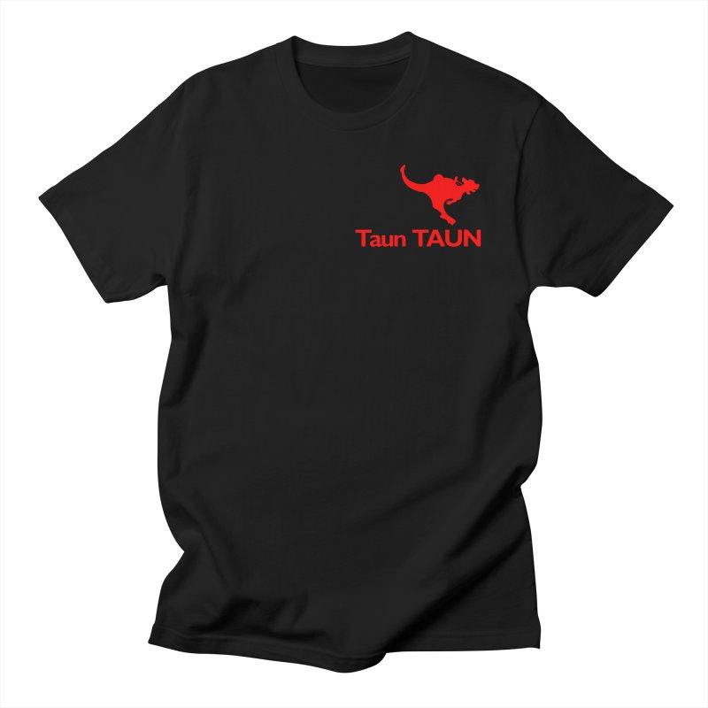 Ton-TON Men's T-Shirt by Mike Hampton's T-Shirt Shop