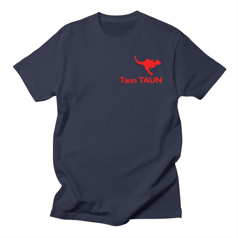 Ton-TON Men's T-Shirt by Mike Hampton's T-Shirt Shop