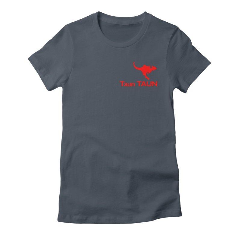 Ton-TON Women's T-Shirt by Mike Hampton's T-Shirt Shop
