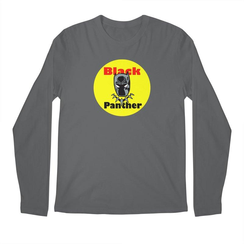 Like a Firecracker! Men's Longsleeve T-Shirt by Mike Hampton's T-Shirt Shop