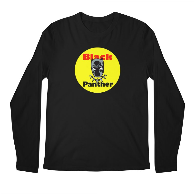Like a Firecracker! Men's Regular Longsleeve T-Shirt by Mike Hampton's T-Shirt Shop