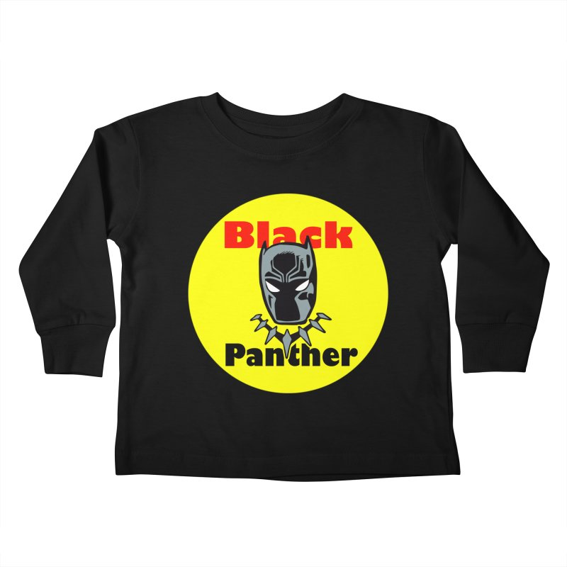 Like a Firecracker! Kids Toddler Longsleeve T-Shirt by Mike Hampton's T-Shirt Shop