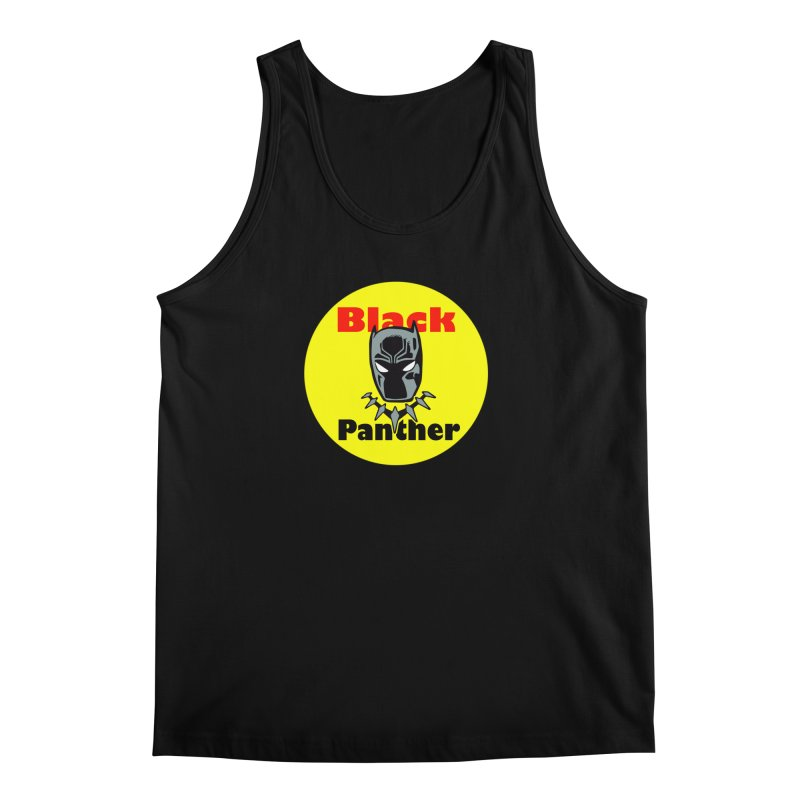 Like a Firecracker! Men's Regular Tank by Mike Hampton's T-Shirt Shop