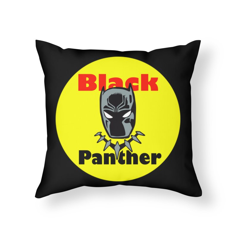 Like a Firecracker! Home Throw Pillow by Mike Hampton's T-Shirt Shop