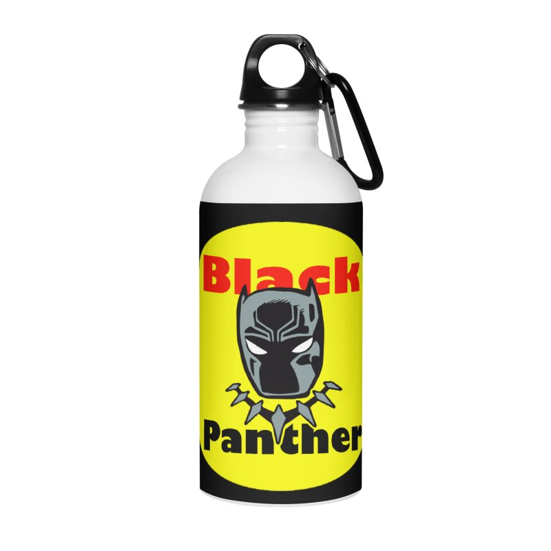 Like a Firecracker! Accessories Water Bottle by Mike Hampton's T-Shirt Shop