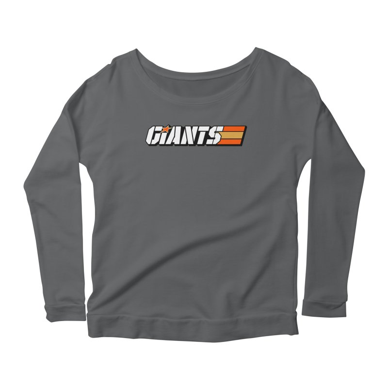 Yo Giants! Women's  by Mike Hampton's T-Shirt Shop