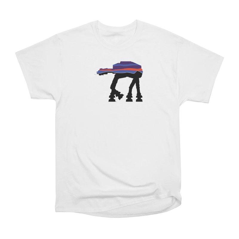 Where ya At-At? Women's  by Mike Hampton's T-Shirt Shop