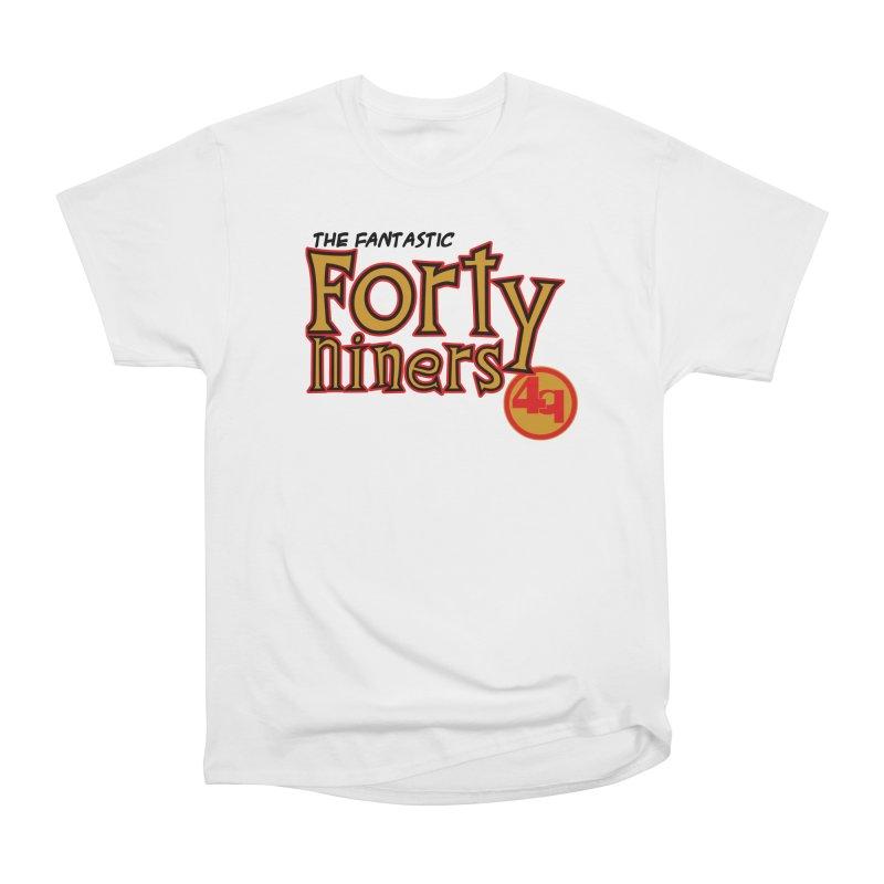 The World's Greatest Football Team! Men's Heavyweight T-Shirt by Mike Hampton's T-Shirt Shop