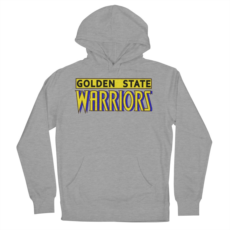 The Best There is at What They Do Women's French Terry Pullover Hoody by Mike Hampton's T-Shirt Shop