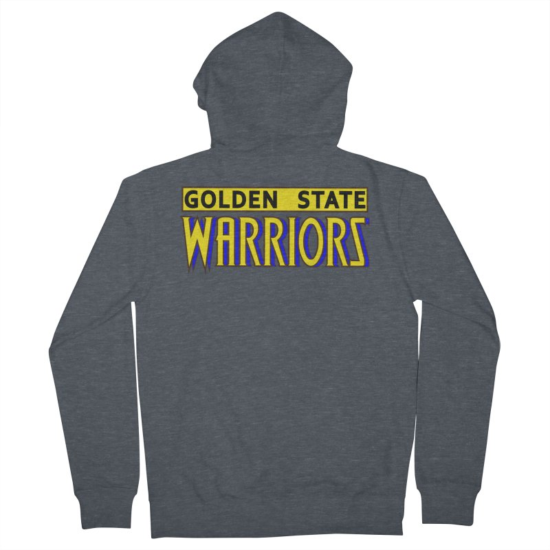 The Best There is at What They Do Men's Zip-Up Hoody by Mike Hampton's T-Shirt Shop