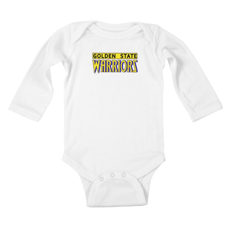 The Best There is at What They Do Kids Baby Longsleeve Bodysuit by Mike Hampton's T-Shirt Shop
