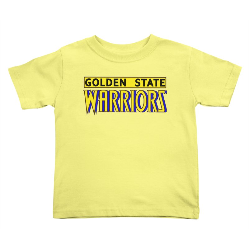 The Best There is at What They Do Kids Toddler T-Shirt by Mike Hampton's T-Shirt Shop