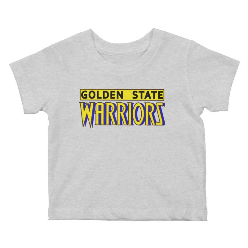 The Best There is at What They Do Kids Baby T-Shirt by Mike Hampton's T-Shirt Shop