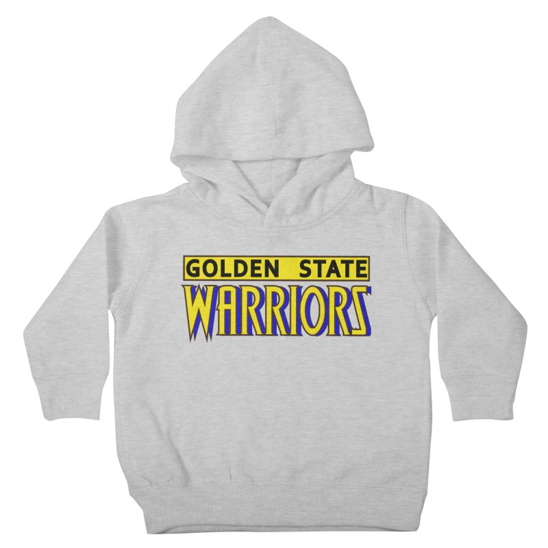 The Best There is at What They Do Kids Toddler Pullover Hoody by Mike Hampton's T-Shirt Shop