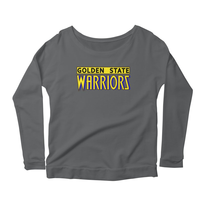 The Best There is at What They Do Women's Scoop Neck Longsleeve T-Shirt by Mike Hampton's T-Shirt Shop