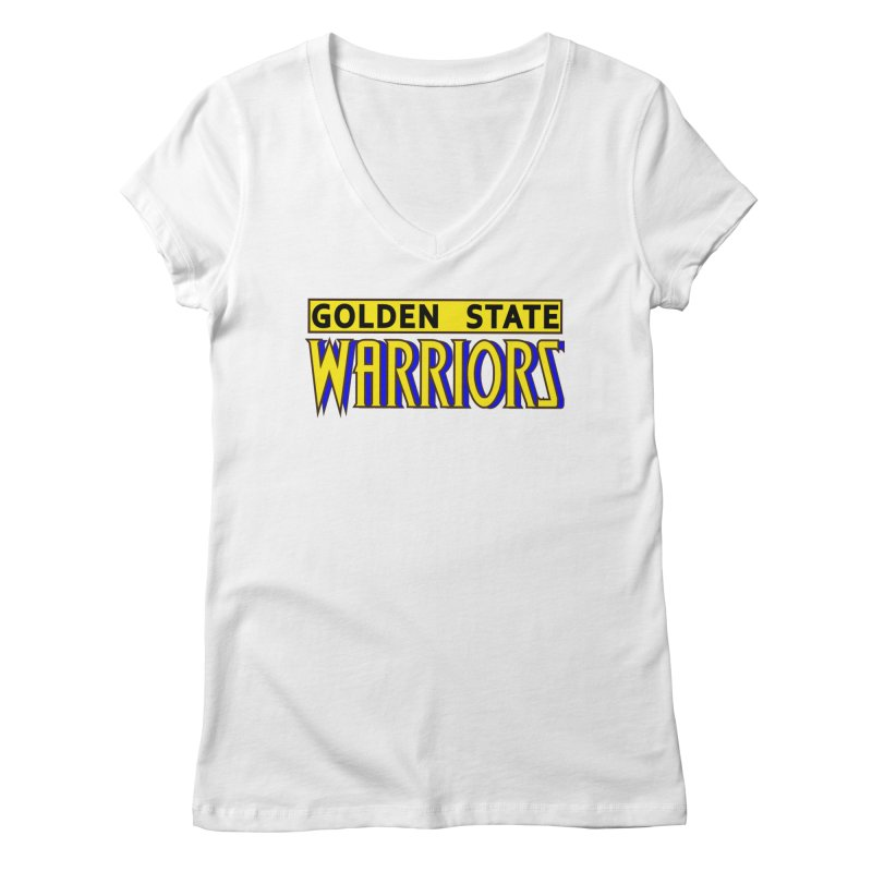 The Best There is at What They Do Women's Regular V-Neck by Mike Hampton's T-Shirt Shop
