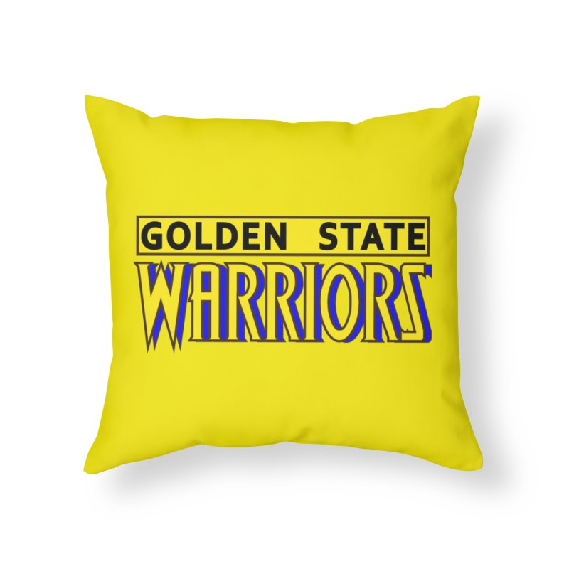 The Best There is at What They Do Home Throw Pillow by Mike Hampton's T-Shirt Shop