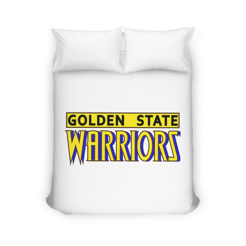 The Best There is at What They Do Home Duvet by Mike Hampton's T-Shirt Shop