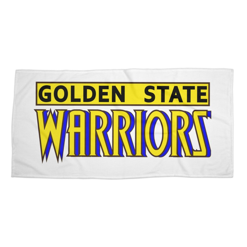 The Best There is at What They Do Accessories Beach Towel by Mike Hampton's T-Shirt Shop