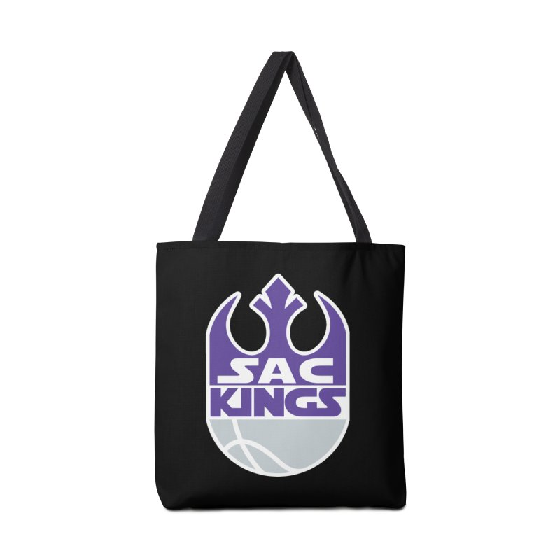 Capital City Rebels Accessories Bag by Mike Hampton's T-Shirt Shop