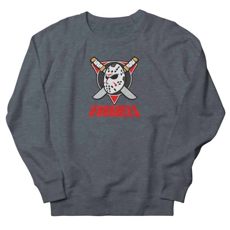 The Mighty Machete Women's French Terry Sweatshirt by Mike Hampton's T-Shirt Shop