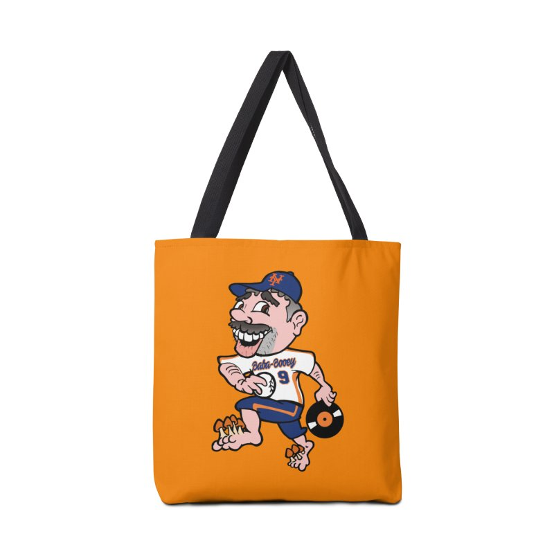 Baba-Booey! Accessories Bag by Mike Hampton's T-Shirt Shop