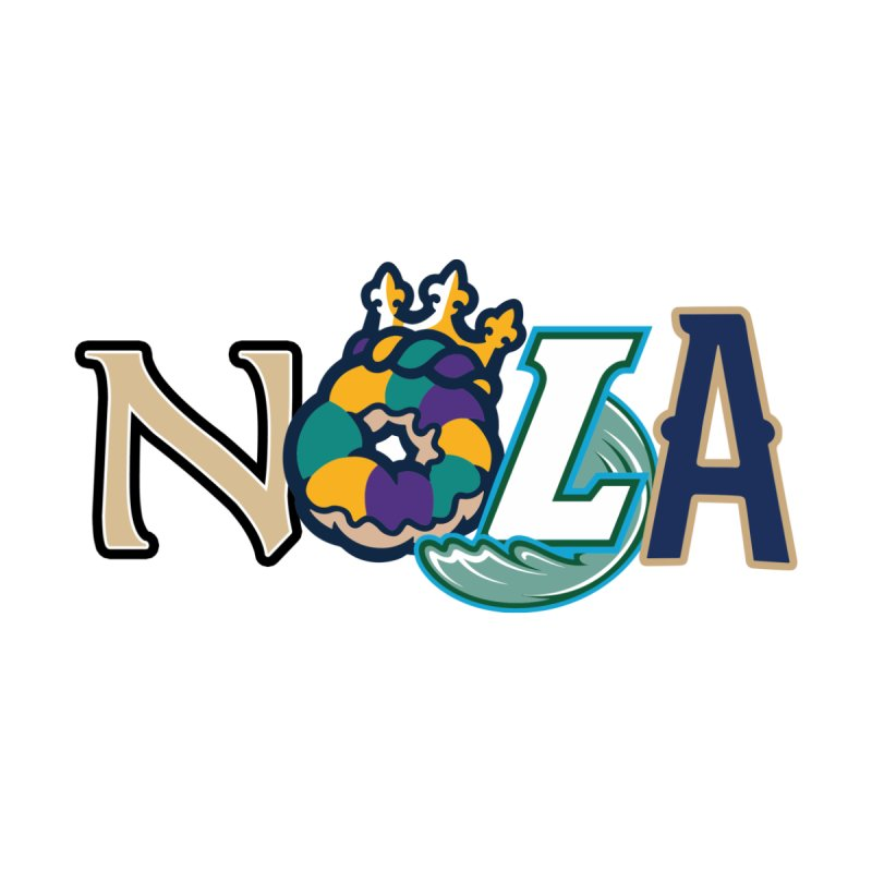 All things NOLA by Mike Hampton's T-Shirt Shop
